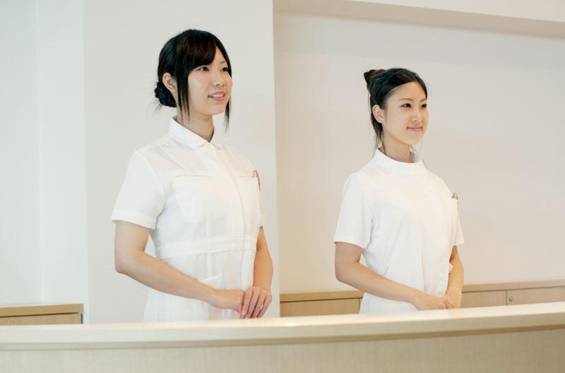 うの動物病院はスタッフ募集しています。